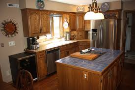 Minneapolis Kitchen Remodeling New Countertops In Kitchen Remodel Cd Granite Countertops