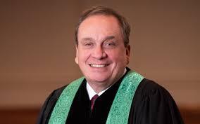 Dr. Hardee 10 Year Anniversary   First Baptist Church