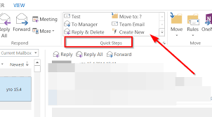 outlook mail templates the fastest way to create email templates in outlook 2010 and 2013