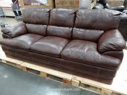 costco leather furniture. Charming Costco Leather Sofa Applied To Your House Idea Furniture