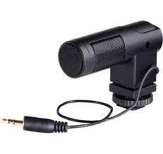 Boya BY-V01 - Mikrofon