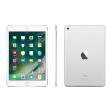 Apple iPad Mini 4 128GB - Silver