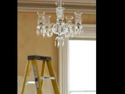 hagerty chandelier cleaner