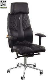 <b>Эргономичное</b> компьютерное <b>кресло KULIK</b> BUSINESS (Черный ...
