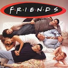 Друзья (<b>саундтреки</b>) — Википедия