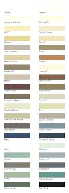 Custom Grout Color Chart 73 Thorough Tec Grout Color Chart