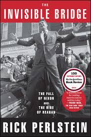 The Invisible Bridge | Book by Rick Perlstein | Official Publisher ...