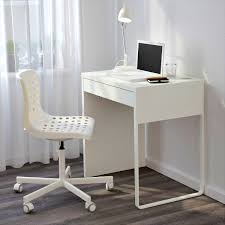 floating wall desk ikea bathroom engaging mounted minist setup stunning ladder rectangle white wooden narrow computer