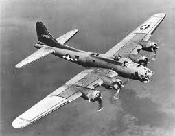 list of boeing b 17 flying fortress variants