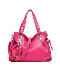 donalworld casual leather designer handbag