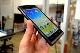 Huawei Ascend G535 Kestrel (Unlocked ...