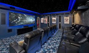 Home Theater Design Houston's Home Theater Experts Houston's Magnificent Home Theater Design Houston