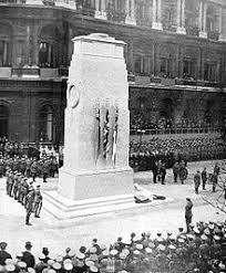 Image result for CENOTAPH