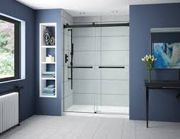 how to measure an opening for your in line glass shower door