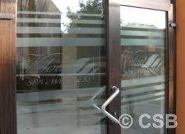 window etching calgary glass etching