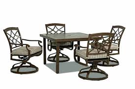 dining table home collection trisha yearwood furniture sofa coffee 7 piece set furnishings trisha yearwood furniture