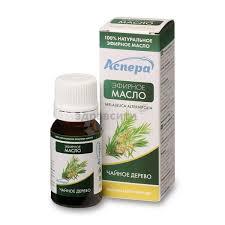 <b>Масло эфирное Аспера</b> Чайное дерево 10 мл купить по низким ...