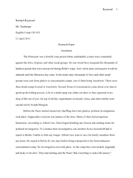 essay on concentration camps essay on dictatorship essay on  concentration camps research paper concentration camps research paper