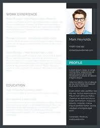 Free Resume Templats The Modern Professional Resume Free Resume