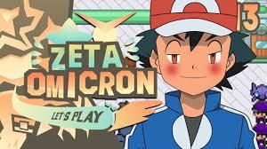 Pokemon Zeta & Omicron Part 13 ASH IS EVIL! Pokemon Fan Game Gameplay  Walkthrough - YouTube