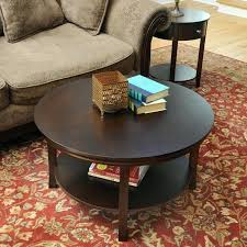 30 inch end table inch round coffee table
