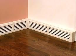 diy baseboard heater covers wood baseboard heater covers baseboard heater cover custom made wood baseboard heater