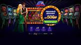 Онлайн-казино Вулкан 24