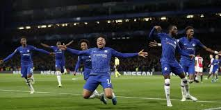 ~ didier drogba and florent malouda band celebration on chelsea fc high quality ~. Pat Nevin Chooses His Player Of The Ajax Tie And Recalls Former 4 4s Official Site Chelsea Football Club