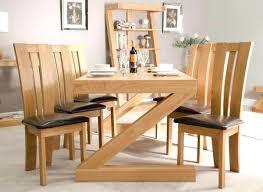 Cherry Oak Dining Room Sets  Solid Oak Dining Room Sets U2013 Home Solid Oak Dining Room Table