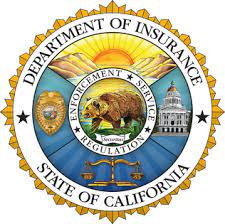 If you have any prior misdemeanors or felonies, this may affect the outcome of your licensing efforts. California Department Of Insurance Wikipedia
