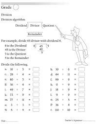 Amazing And Division Worksheets Fun Kids Math Homeschool Den ...