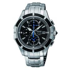 buy seiko men s coutura alarm chronograph watch snaf11p1 at j herron seiko men s coutura alarm chronograph watch snaf11p1