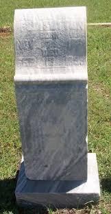 """Mrs Martha Ida """"Mattie"""" Ellison Sutton (1861-1899) - Find A Grave Memorial"""