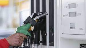 Benzin zammına karşı eşel mobil sistemi devre dışı kalmak üzere
