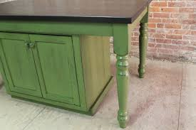 green kitchen cabinets couchableco: kitchen island favorite  awesome photos bases for kitchen island ideas kitchen island