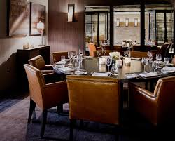 Meetings  Private Dining Dakota Deluxe Hotel Glasgow - Dining room furniture glasgow