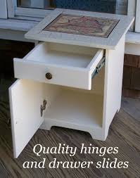 tropical painted furniture.  Furniture This Table Features An Original Signed Hand Painted Scene The Artwork Is  Protected With Varnish So Its Easy To Care For Our Art Furniture Intended Tropical Painted Furniture