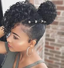 Coiffure Africaine Tresse Cheveux Naturel