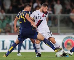 Hellas Verona - Bologna 1:1