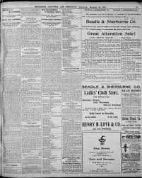 Democrat and Chronicle from Rochester, New York on March 20, 1899 · Page 11
