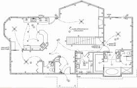 diagram electrical wiring home electrical blueprint