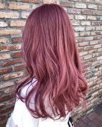 大学生の女子におすすめ秋の髪色特集人気の色は派手でも平気
