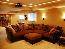 basement living room ideas. 8 Great Basement Living Room Paint Ideas I