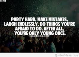 lets party quotes and images sayings