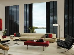 Small Living Room Curtain Upscale Kitchens Modern Living Room Window Treatment Ideas Ideas