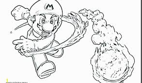 Super Mario Kart Coloring Pages Free Mario Coloring Pages Mario