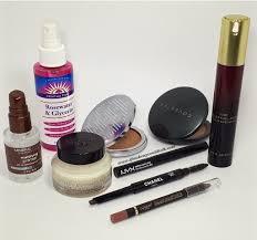 new makeup discoveries