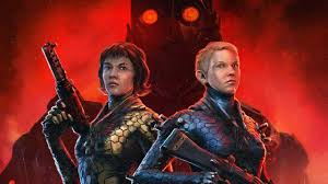 Youngblood Wolfenstein Youngblood Singleplayer Mode Can You Play