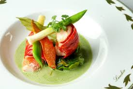 Presentation Foods French Cuisine Wikipedia