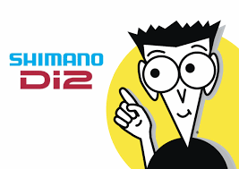 Shimano Di2 For Dummies Beginners Guide To Di2 Di2 Center